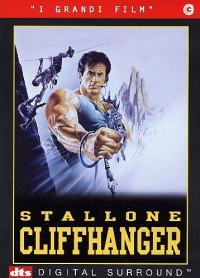 Cliffhanger [Videoregistrazioni]