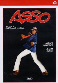 Asso [DVD]
