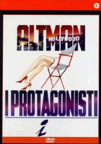 I protagonisti [DVD] / diretto da Robert Altman ; sceneggiatura: Michael Tolkin, basata sul suo libro ; musica: Thomas Newman