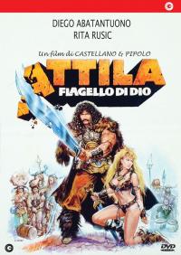 Attila [DVD]