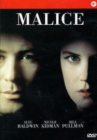 Malice [Videoregistrazione] = Il sospetto / diretto da Harold Becker ; sceneggiatura di Aaron Sorkin e Scott Frank ; musica di Gerry Goldsmith