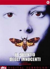 Il silenzio degli innocenti [DVD]
