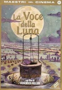 6: La voce della luna [DVD]