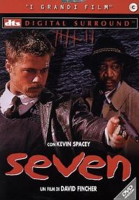 Seven [Videoregistrazione] / regia di David Fincher ; scritto da Andrew Kevin Walker ; musiche di Howard Shore