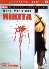 Nikita [Videoregistrazione] / regia di Luc Besson ; soggetto e sceneggiatura di Luc Besson ; musiche di Eric Serra