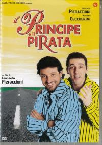 Il Principe e il Pirata
