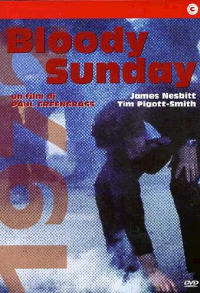 Bloody sunday [Videoregistrazione]