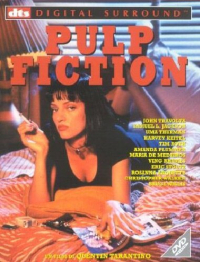 Pulp fiction [Videoregistrazioni]