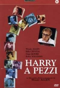 Harry a pezzi [DVD]