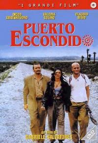 Puerto Escondido [Videoregistrazione] / regia di Gabriele Salvatores ; soggetto e sceneggiatura di Enzo Monteleone ; musiche di Mauro Pagani, Federico De Robertis