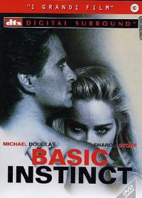 Basic instinct [Videoregistrazione] / regia di Paul Verhoeven ; scritto da Joe Eszterhas ; musiche di Jerry Goldsmith
