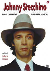 Johnny Stecchino [DVD] / un film di Roberto Benigni ; soggetto e sceneggiatura Vincenzo Cerami e Roberto Benigni ; musiche Evan Lurie