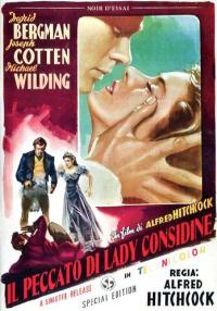 Il peccato di Lady Considine [DVD]