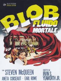 Blob. Fluido mortale