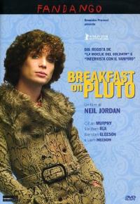 Breakfast on Pluto [DVD]