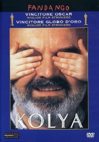 Kolya [Videoregistrazione]