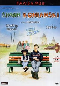 Simon Konianski [DVD]