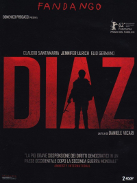 Diaz [DVD]. [Film] [DVD]