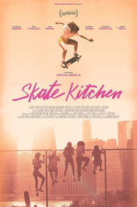 Skate Kitchen [VIDEOREGISTRAZIONE]