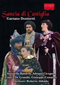 Sancia di Castiglia
