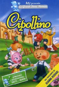 Cipollino [DVD]