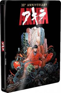 Akira: 30th anniversary