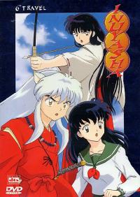 Inuyasha. [Season 1]. 6th travel