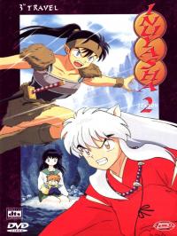 Inuyasha. Season 2. 3rd travel