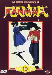 Le nuove avventure di Ranma 1/2 / tratto dal fumetto monimo di Rumiro Takahashi ; regia di Koji Sawai. 10: Episodi 111-116