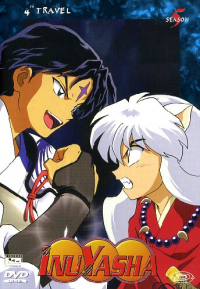 Inuyasha. Season 5. 4th travel