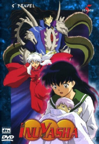 Inuyasha. Season 5. 5th travel