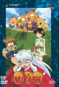 Inuyasha. Season 5. 6th travel