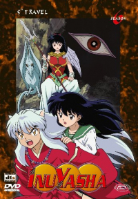 Inuyasha. Season 6. 5th travel
