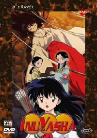 Inuyasha. Season 6. 6th travel