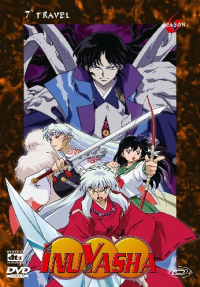 Inuyasha. Season 6. 7th travel