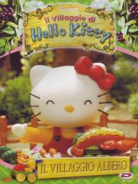 Hello Kitty. Il Villaggio Albero