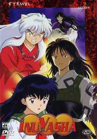 Inuyasha. Season 3. 5th travel