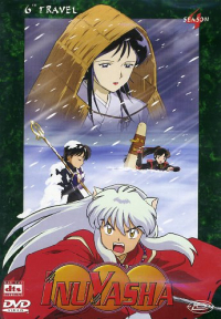Inuyasha. Season 4. 6th travel