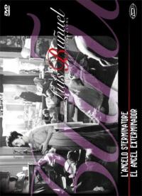 L'angelo sterminatore [DVD]