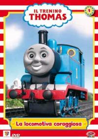 La locomotiva coraggiosa