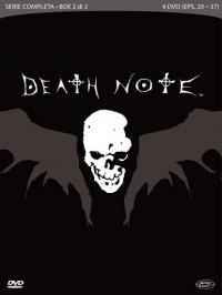 Death note : serie completa. Box 2 di 2