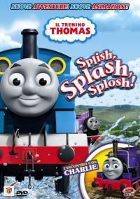 Il trenino Thomas. Splish, splash, splosh!