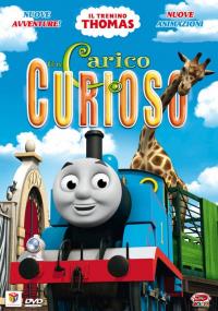 Il trenino Thomas. 5, Un carico curioso