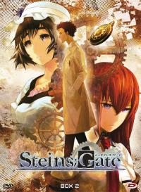 Steins;Gate, box 2