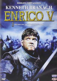 Enrico 5. [DVD]