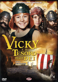 Vicky e il tesoro degli Dei [VIDEOREGISTRAZIONE]
