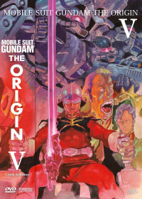 Mobile suit Gundam: the origin. 5, Clash at Loum