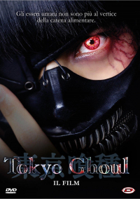 Tokyo ghoul: il film