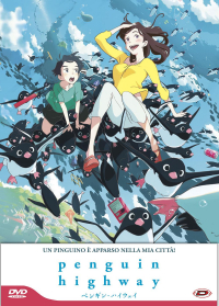 Penguin Highway [VIDEOREGISTRAZIONE]