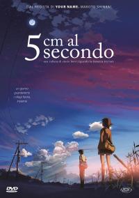 5 cm al secondo [VIDEOREGISTRAZIONE]
